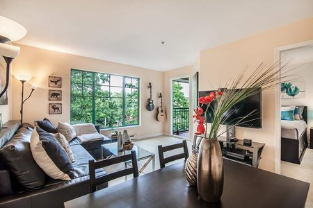 R2189624 - 409 929 W 16TH AVENUE, Fairview VW, Vancouver, BC - Apartment Unit