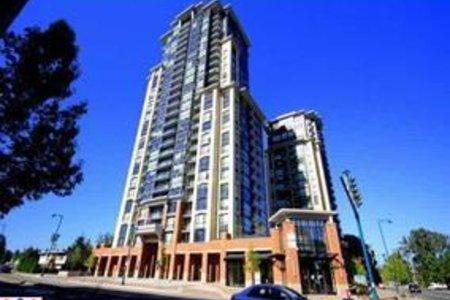 R2189652 - 1610 10777 UNIVERSITY DRIVE, Whalley, Surrey, BC - Apartment Unit