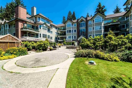 R2189707 - 106 3690 BANFF COURT, Northlands, North Vancouver, BC - Apartment Unit