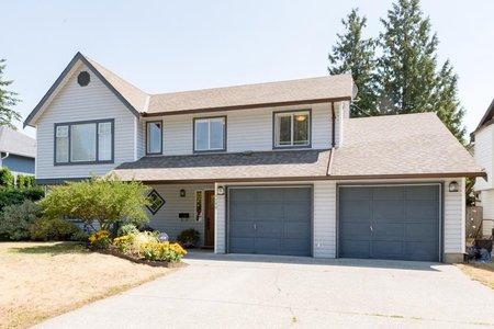 R2189713 - 4490 207A STREET, Langley City, Langley, BC - House/Single Family