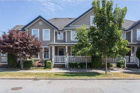 R2189743 - 6972 179A STREET, Cloverdale BC, Surrey, BC - Row House (Non-Strata)