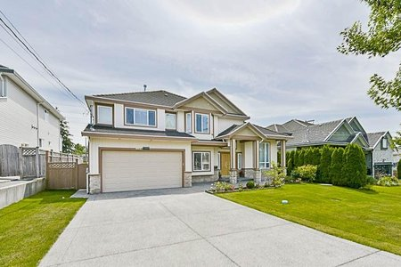 R2189746 - 11432 87A AVENUE, Annieville, Delta, BC - House/Single Family