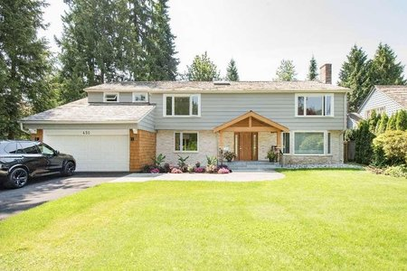 R2189757 - 450 GORDON AVENUE, Cedardale, West Vancouver, BC - House/Single Family