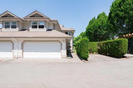 R2189770 - 61 9025 216 STREET, Walnut Grove, Langley, BC - Townhouse