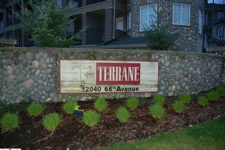 R2189771 - 27 12040 68 AVENUE, West Newton, Surrey, BC - Townhouse