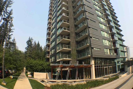 R2189868 - 703 5728 BERTON AVENUE, University VW, Vancouver, BC - Apartment Unit