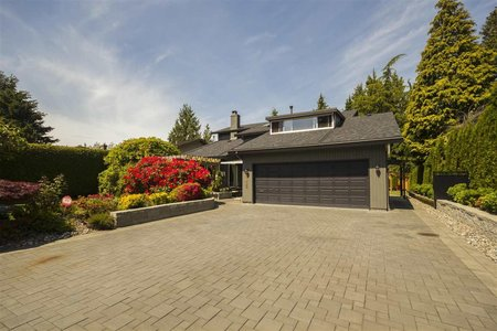 R2189869 - 6885 ROCKFORD PLACE, Sunshine Hills Woods, Delta, BC - House/Single Family