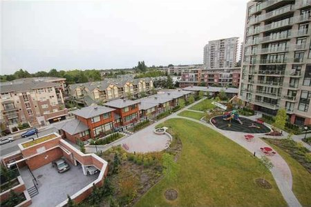 R2189872 - 901 6888 COONEY ROAD, Brighouse, Richmond, BC - Apartment Unit