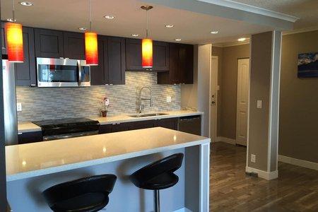 R2189900 - 1507 2016 FULLERTON AVENUE, Pemberton NV, North Vancouver, BC - Apartment Unit