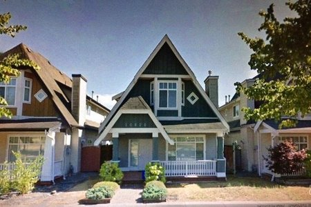 R2189908 - 10828 SHEPHERD DRIVE, West Cambie, Richmond, BC - House/Single Family
