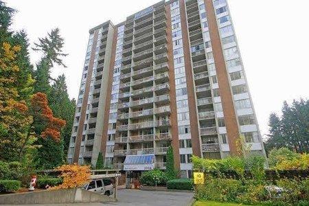 R2189927 - 1301 2004 FULLERTON AVENUE, Pemberton NV, North Vancouver, BC - Apartment Unit