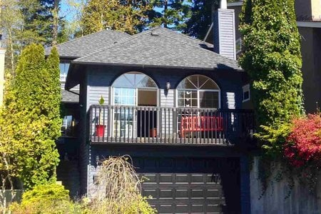R2189936 - 5549 DEERHORN LANE, Grouse Woods, North Vancouver, BC - House/Single Family