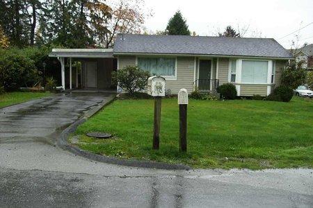 R2189954 - 18480 70 AVENUE, Clayton, Surrey, BC - House/Single Family