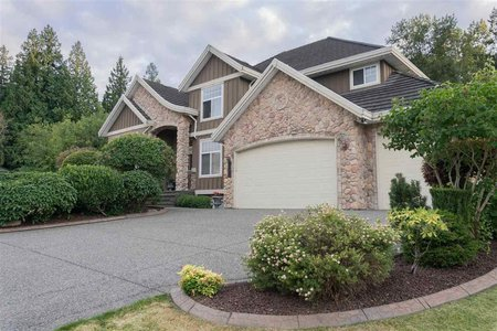 R2189961 - 11239 162ND STREET, Fraser Heights, Surrey, BC - House/Single Family