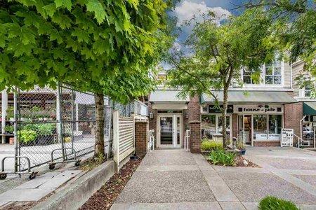 R2190003 - PH3 3028 W 41ST AVENUE, Kerrisdale, Vancouver, BC - Apartment Unit