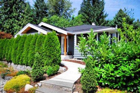 R2190059 - 3404 EDGEMONT BOULEVARD, Edgemont, North Vancouver, BC - House/Single Family