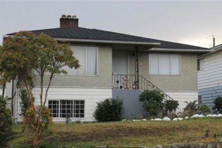 R2190155 - 3478 TANNER STREET, Collingwood VE, Vancouver, BC - House/Single Family