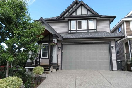 R2190170 - 8120 211 STREET, Willoughby Heights, Langley, BC - House/Single Family