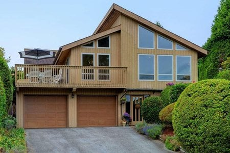 R2190174 - 325 LOACH PLACE, Dollarton, North Vancouver, BC - House/Single Family