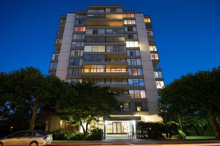 R2190183 - 802 1480 DUCHESS AVENUE, Ambleside, West Vancouver, BC - Apartment Unit