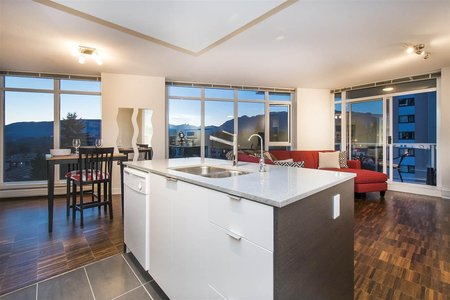 R2190192 - 802 175 W 2ND STREET, Lower Lonsdale, North Vancouver, BC - Apartment Unit