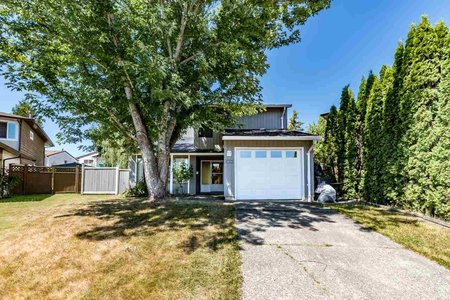 R2190225 - 2274 WILLOUGHBY COURT, Willoughby Heights, Langley, BC - House/Single Family