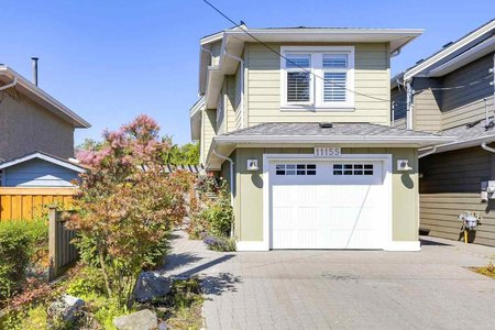 R2190235 - 11155 6TH AVENUE, Steveston Village, Richmond, BC - House/Single Family