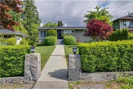 R2190281 - 1145 HAYWOOD AVENUE, Ambleside, West Vancouver, BC - House/Single Family