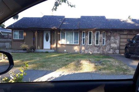 R2190284 - 7150 130 STREET, West Newton, Surrey, BC - House/Single Family