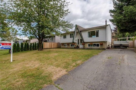 R2190289 - 26664 33 AVENUE, Aldergrove Langley, Langley, BC - House/Single Family