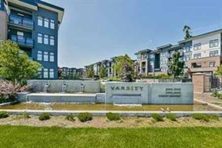 R2190296 - 417 20078 FRASER HIGHWAY, Langley City, Langley, BC - Apartment Unit