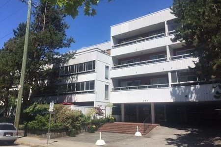 R2190353 - 311 250 W 1ST STREET, Lower Lonsdale, North Vancouver, BC - Apartment Unit