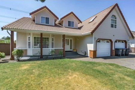R2190396 - 18590 59 AVENUE, Cloverdale BC, Surrey, BC - House/Single Family