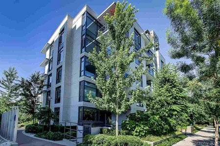 R2190411 - 106 135 W 2ND STREET, Lower Lonsdale, North Vancouver, BC - Apartment Unit
