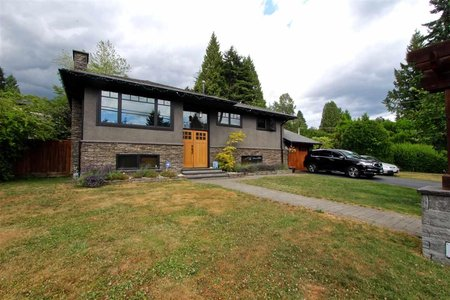 R2190458 - 444 EVERGREEN PLACE, Delbrook, North Vancouver, BC - House/Single Family