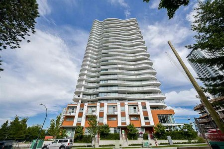 R2190466 - 2502 13303 103A AVENUE, Whalley, Surrey, BC - Apartment Unit