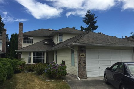 R2190500 - 8886 WHEELER ROAD, Garden City, Richmond, BC - House/Single Family