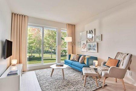 R2190523 - 507 10581 140 STREET, Whalley, Surrey, BC - Apartment Unit