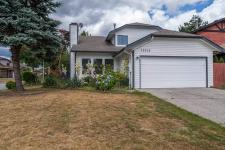 R2190538 - 15525 96B AVENUE, Guildford, Surrey, BC - House/Single Family