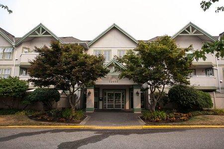 R2190558 - 103 12633 72 AVENUE, West Newton, Surrey, BC - Apartment Unit