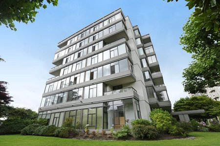 R2190561 - 304 1420 DUCHESS AVENUE, Ambleside, West Vancouver, BC - Apartment Unit