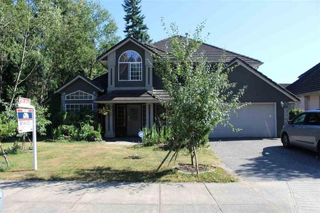 R2190566 - 15856 112 AVENUE, Fraser Heights, Surrey, BC - House/Single Family