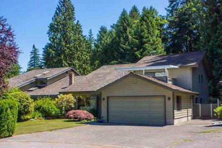 R2190568 - 6820 CEDARBROOK PLACE, Sunshine Hills Woods, Delta, BC - House/Single Family