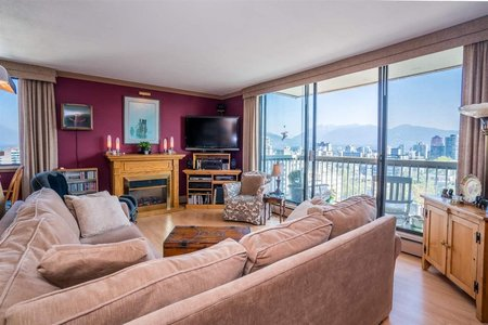 R2190574 - 1901 1330 HARWOOD STREET, West End VW, Vancouver, BC - Apartment Unit