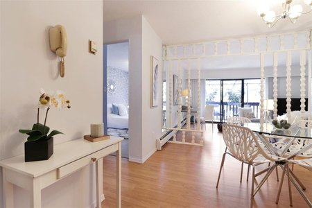 R2190577 - 406 120 E 4TH STREET, Lower Lonsdale, North Vancouver, BC - Apartment Unit