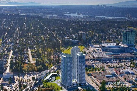 R2190617 - 3604 9981 WHALLEY BOULEVARD, Whalley, Surrey, BC - Apartment Unit
