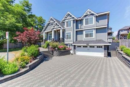 R2190656 - 16745 57 AVENUE, Cloverdale BC, Surrey, BC - House/Single Family