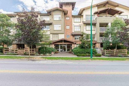 R2190673 - 203 6500 194 STREET, Clayton, Surrey, BC - Apartment Unit