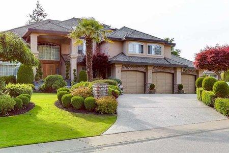 R2190712 - 5723 125A STREET, Panorama Ridge, Surrey, BC - House/Single Family