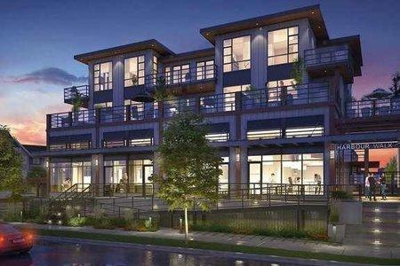 R2190780 - 321 13040 NO.2 ROAD, Steveston South, Richmond, BC - Apartment Unit
